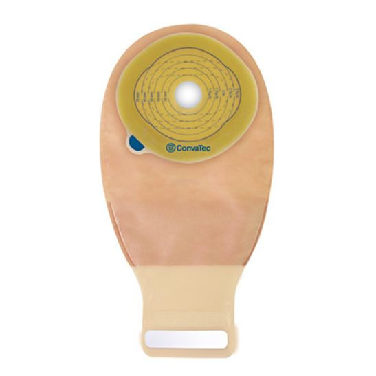 Bolsa-de-Colostomia-Esteem---Durahesive-com-Filtro-Opaca-19-64mm-Convatec