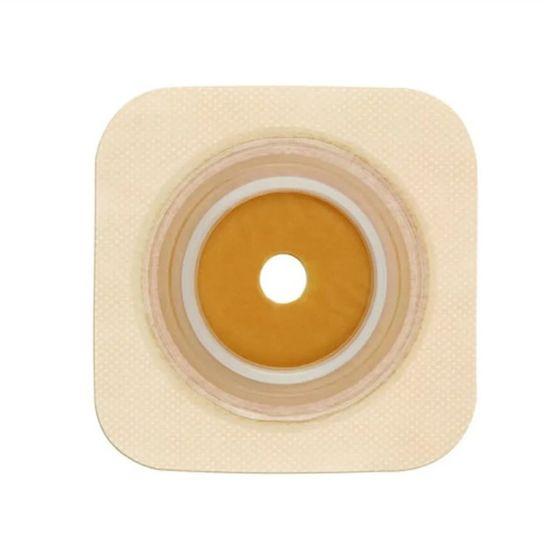 PLACA-STOMAHESIVE-C--ADESIVO-MICROPORE-SUR-FIT-PLUS-45MM-REF-401611-CONVATEC