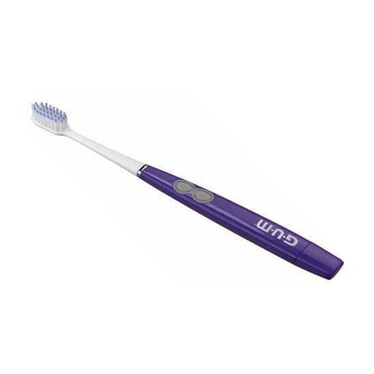 Escova-Dental-Ortodontica-Roxa-Gum