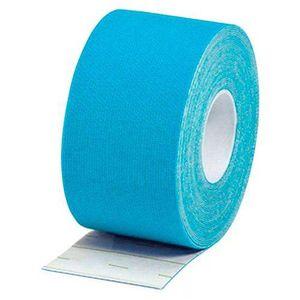 Bandagem-Elastica-Adesiva-Kinesio-Tape-Azul-KP101-Ortho-Pauher-