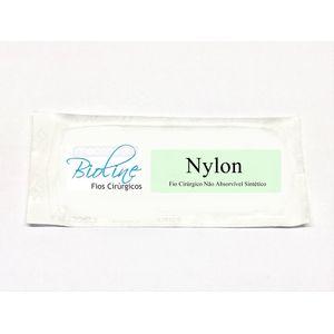 NYLON-3-0-AG-3-8-CORT-25CM-BIOLINE