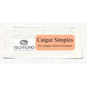 Catgut-Simples-Technofio