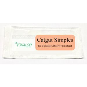 Catgut-Simples
