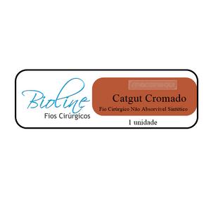 Catgut-Cromado-Bioline