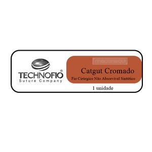 Catgut-Cromado-Technofio