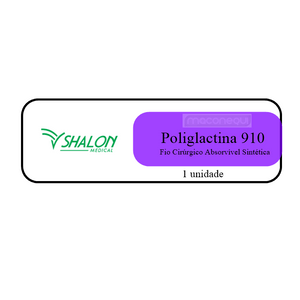 Poliglactina-Shalon