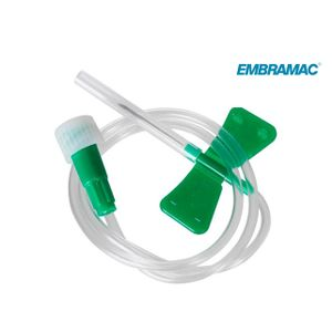 Scalp-21G-Embramac