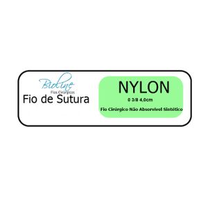 NYLON-0-AG-3-8-CORT40CM-BIOLINE