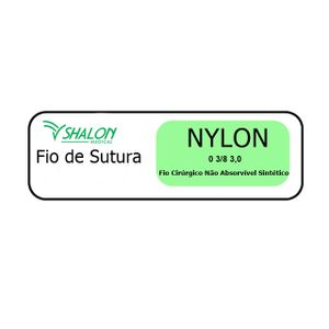 Fio-de-Sutura-Nylon-Shalon-Sertix