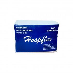 Babador-Descartavel-Azul-Bibs-Hospflex-