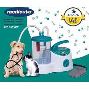 Aspirador-Cirurgico-Veterinario-AspiraVet-Medicate