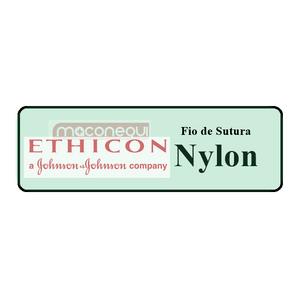 Fio-de-Nylon-Ethicon