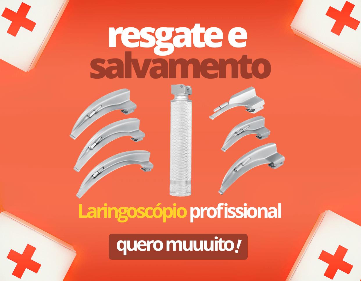 Laringo - Resgate e Salvamento - banner1
