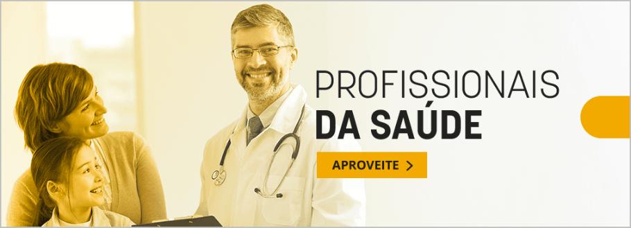 Profissionais da Saúde 1