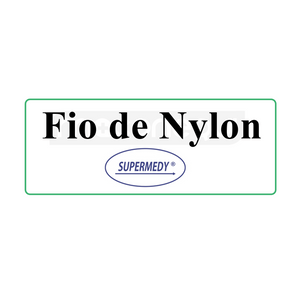 Fio-de-Nylon-Supermedy