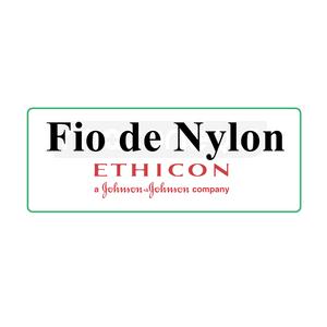 Fio-de-Sutura-Nylon-Ethicon