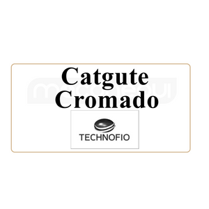 Fio-Catgute-Cromado-Techofio
