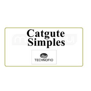 Fio-Catgute-SimplesTechofio