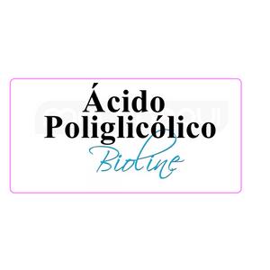 Acido-Poliglicolico-PGA-Bioline