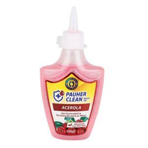 alcool-gel-antisseptico-hidratante-pauher-clean-acerola-100ml