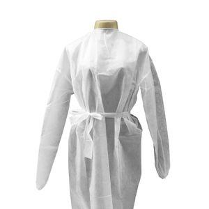 avental-america-manga-longa-branco-frente-logo