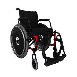 Cadeira-de-Rodas-Ortobras-AVD-Vermelha-VM