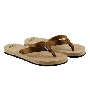 Sandalia-Feminina-Fly-Feet-orthopauher-ouro