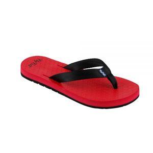 Sandalia-Feminina-Fly-Feet-orthopauher-vermelho