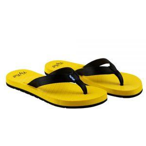 Sandalia-Feminina-Fly-Feet-orthopauher-amarelo