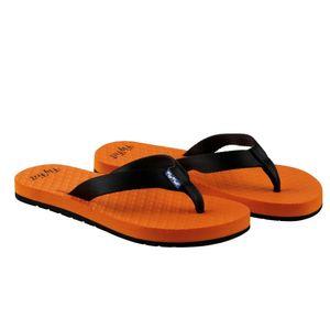Sandalia-Feminina-Fly-Feet-orthopauher-laranja