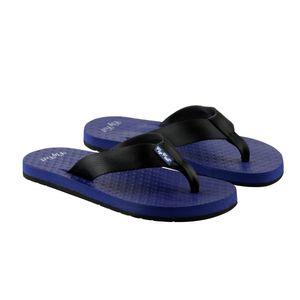 Sandalia-Masculina-Fly-Feet-orthopauher-azul-marinho