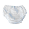 Calca-Plastica-Sem-Botao-Senior-care-branca