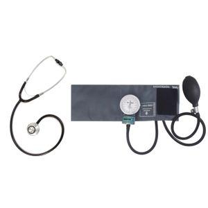 Kit-Aparelho-de-Pressao-Infantil-Cinza-com-Esteto-Duosson-Preto-CJPA1702-P.A.-Med