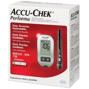 Kit-Medidor-de-Glicose-Accu-Check-Perfoma-Roche