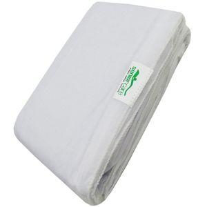 Protetor-Impermeavel-Solteiro-Branco-com-elastico-Senior-Care