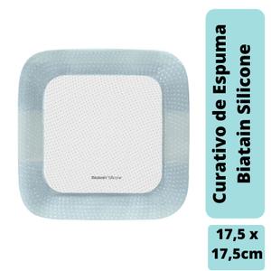 Curativo-Biatain-Silicone-175x175cm-Coloplast-33438