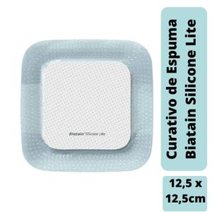 Curativo-Biatain-Silicone-Lite-125x125cm-Coloplast-33446