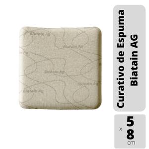 Curativo-Biatain-AG-Cavidade-5x8cm-Coloplast-39628