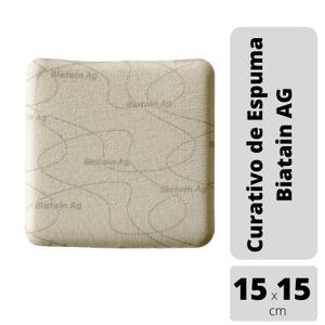 Curativo-Biatain-AG-15x15cm-Coloplast-39625