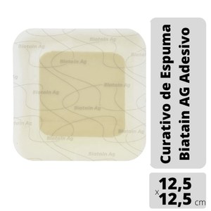 Curativo-Biatain-AG-Adesivo-125x125cm-Coloplast-39632