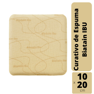 Curativo-Biatain-IBU-10X20cm-Coloplast-34112