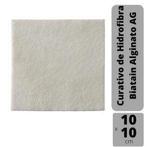 Curativo-Biatain-Alginato-AG-10x10cm-Coloplast-3760