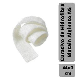 Curativo-Biatain-Alginato-AG-Fita-3x44cm-Coloplast-3780
