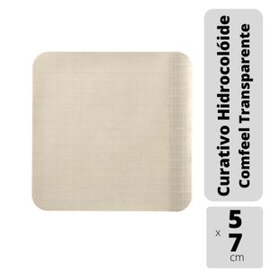 Curativo-Hidrocoloide-5x7cm-Comfeel-Plus-Transparente-Coloplast-3530
