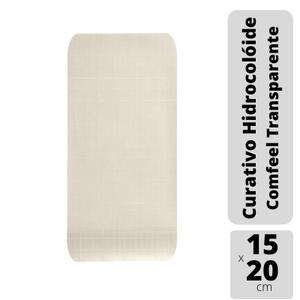 Curativo-Hidrocoloide-15x20cm-Comfeel-Plus-Transparente-Coloplast-3542