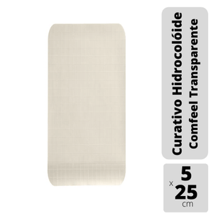 Curativo-Hidrocoloide-5x25cm-Comfeel-Plus-Transparente-Coloplast-3548