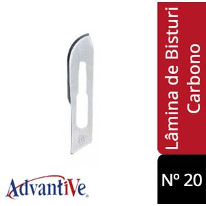 lamina-bisturi-advantive-n20