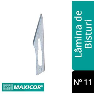 lamina-de-bisturi-maxicor-n11