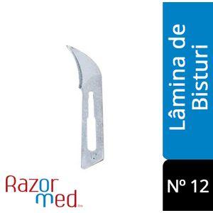 lamina-bisturi-razormed-n12
