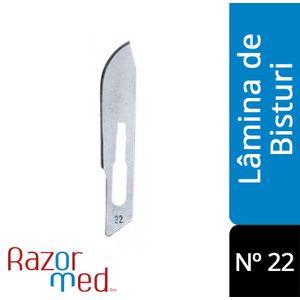 lamina-bisturi-razormed-n22